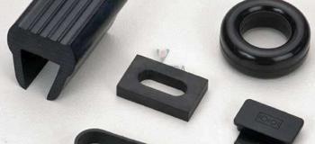 Fabricação de peças em silicone